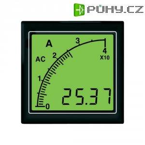 AC ampérmetr s bargrafem Trumeter APMACA72-TG