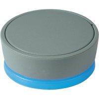 Ovládácí knoflík OKW D8741008, 6 mm, podsvícení RGB