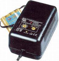 Nabíječka autom.MW6168V,2-4-5-6-7-8-10x NiCd/NiMH