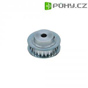 Ozubená řemenice hliníková Modelcraft, 35 zubů (8 mm)