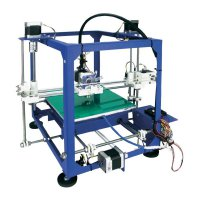 Kit 3D tiskárny RepRap Protos V2