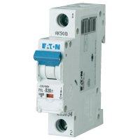 Elektrický jistič C 1pólový 20 A Eaton 236034