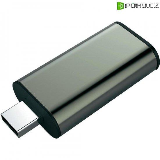 Mobilní akumulátor Powerbank Xtorm AM502, 800 mAh, s 8 GB paměti - Kliknutím na obrázek zavřete