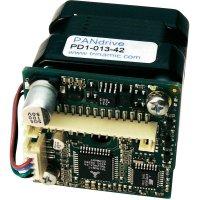 Krokový motor Trinamic PD3-013-42 s ovládáním PANdrive Mechatronik, 69 mm, 0,49 Nm