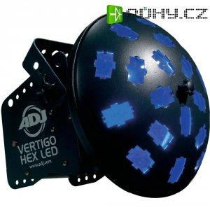 LED efektový reflektor ADJ Vertigo HEX LED, 1222300015, 24 W, multicolour