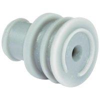 Jednotlivá izolace pro kulatý kontakt TE Connectivity 828904-1, DIN 72585, 1,5 mm, 1pól.