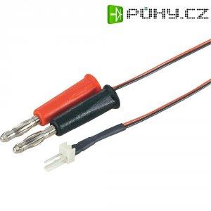 Napájecí kabel Modelcraft, JR, 250 mm, 0,25 mm²