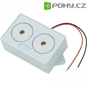 Piezoměnič, 106 dB 12 V/DC, KPS-G8555-1022