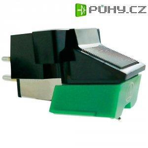 Gramofonová přenoska Audio Technica ATH-95EBL