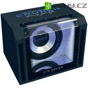Subwoofer Crunch GTS, 800 W
