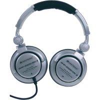 DJ sluchátka Omnitronic SHP-2000 MK2