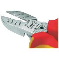 Víceúčelové stranové štípací kleště 6v1 NWS 1351-49-VDE-190, 190 mm