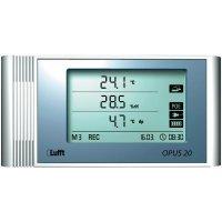 Teplotní/vlhkostní datalogger Lufft Opus20 THI, -20 až 50 °C