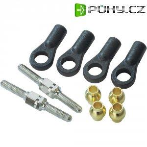 Sada kloubků a spojovaček Reely, 30 mm, 1:10 (V21301)