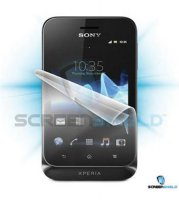 Screenshield fólie na displej pro Sony Xperia tipo dual (ST21i DS) (SON-XPTIPD-D)