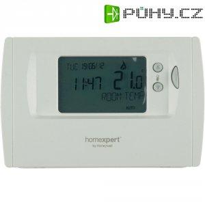 Programovatelný pokojový termostat Homexpert by Honeywell THR870CBG, bílý