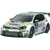 RC model EP Tamiya VW Golf 24 GTI, TT-01 E, 1:10, 4WD