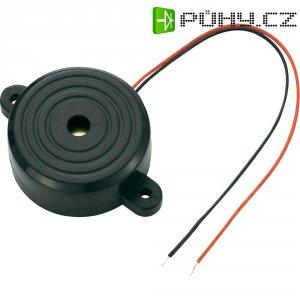 Piezoměnič, 97 dB 12 V / DC, KPS-G4210-1021