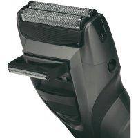 Holící strojek AEG HR 5627, 520629, antracit, černá