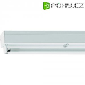 Stropní svítidlo lišta Regiolux ILF 1x36 VVG, bez krytky, 1x 36 W, bílá (10601361100)