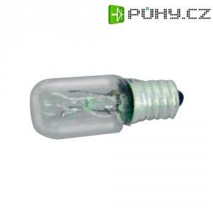 Žárovka, 15 W, E14, bílá