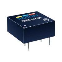 DC/DC měnič Recom RNM-0505S, vstup 5 V/DC, výstup 5 V/DC, 200 mA