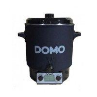 Zavařovací hrnec DOMO DO42325TO nerezový s termoobalem
