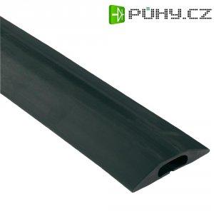 Kabelový můstek Vulcascot Snap Fit B VUS-003, 3000 x 83 x 14 mm, FIT B, černá