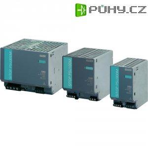 Zdroj na DIN lištu Siemens Modular, 6EP1333-3BA10, 24 V/DC, 5 A