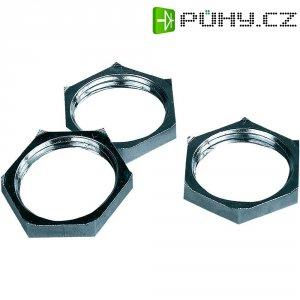 Pojistná matice LappKabel Skindicht SM-PE M20, 52103320, mosaz