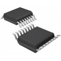 Step Down měnič High Voltage Linear Technology LTC3703EGN-5, SSOP 16