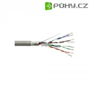 Patchkabel CAT 5e - SF-UTP, za