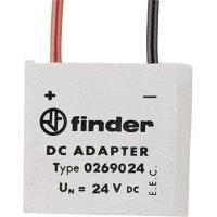 DC adaptér pro série 26 Finder 026.9.024