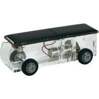 Autobus z akrylátu na solární energii Sol Expert, od 10 let