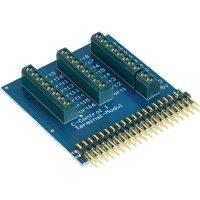 Svorkový modul C-Control pro připojení aplikací