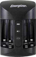 Nabíječka akumulátorů Energizer Pro Charger, E300696601, AAA, AA
