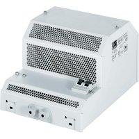 Bezpečnostní transformátor Block SIM, 2x 12 V, 2x 4,16 A, 100 VA