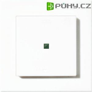Bezdrátové nástěnné tlačítko HomeMatic, 131774, 2kanálové
