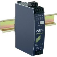 DC/DC měnič Puls DIMENSION CD5.241-S1, 24 V/DC, 5 A, 120 W