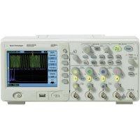 Digitální osciloskop Agilent Technologies DSO1012A, 2 kanály, 100 MHz
