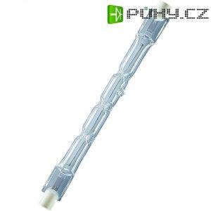Lineární halogenová trubice Osram, R7s, 400 W, 114,2 mm, stmívatelná, teplá bílá