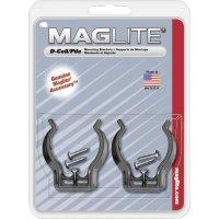 Držák pro svítilny Mag-Lite D-Cell, ASXD026, 2 kusy
