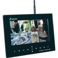 Bezdrátový monitorovací systém Stabo Multifon Security III, 51082, 2,4 GHz