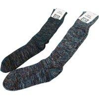 Pracovní ponožky Leipold + Döhle Olaf, 2576, vel. 39 - 41, šedá