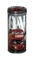 Dóza kovová XAVAX LONDON 770 ml
