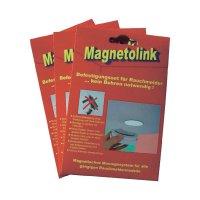 Magnet pro uchycení detektoru kouře GEV, 003163