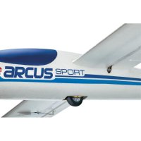 RC model letadla Robbe Arcus Sport, 2600 mm, ARF