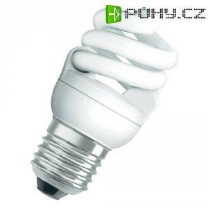 Úsporná žárovka spirálová Osram Superstar E27, 7 W, teplá bílá
