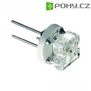 LED žárovka G4 0,2 W bílá