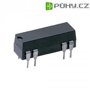 Jazýčkové relé 3570 1210 051, v pouzdře dual-in-line, 5 V